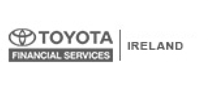 Toyota financial services | Logo | Soft4Leasing